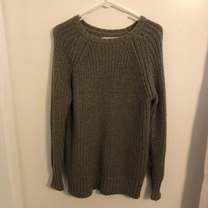 American Eagle jegging sweater! Never worn!